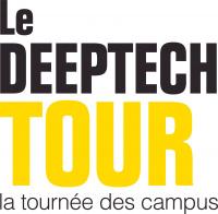 Logo DeepTech Tour