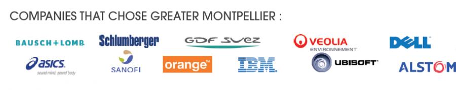 They have choosen Montpellier