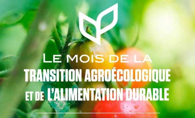 Le mois de la transition agroécologique à Montpellier
