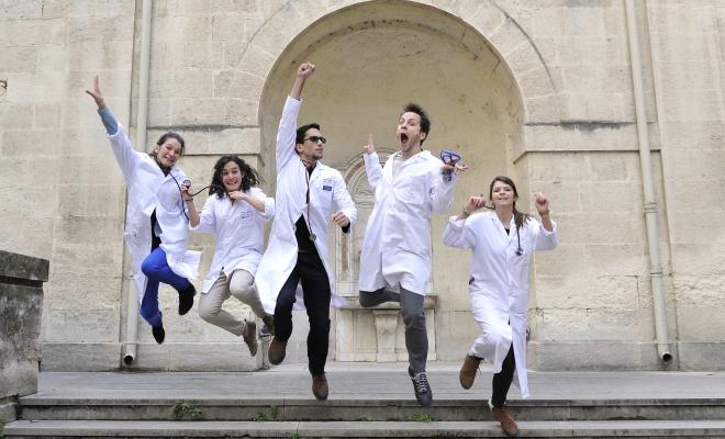 Montpellier Capital Santé fonctionne en co-construction grâce à l'engagement de tous les acteurs de la filière.
