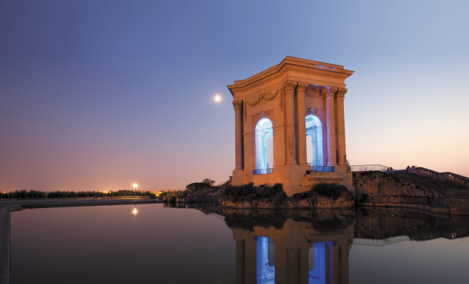 La Métropole est une destination privilégiée du tourisme