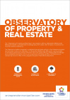 Observatory of Property and Real Estate