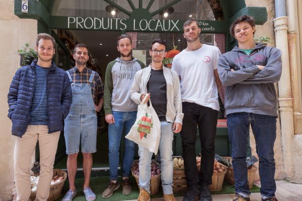 Fraichy, vos courses en ligne auprès de commerces de bouche montpelliérains