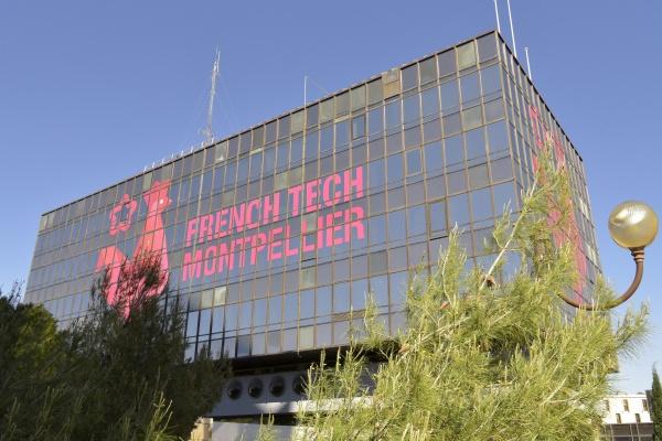 L'Hôtel French Tech Montpellier