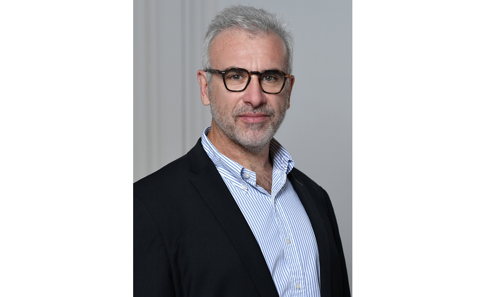 François Daumard, président de Valeco ©Valeco