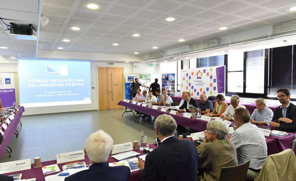 L'industrie positive Made in Montpellier : innovante, éco-responsable et engagée