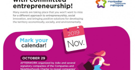 Ending the year with committed entrepreneurship!