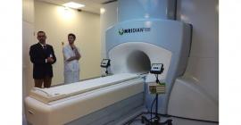 Radiothérapie par IRM©ICM
