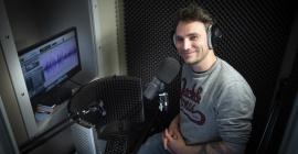 Bastien Nicolaï Podcast © 3M - Maugendre David