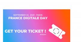 France Digitale Day 2021