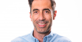 Pierre Charvet, CEO de Studi @studi