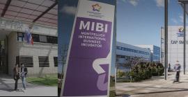 L'offre du BIC comprend la possibilité de s'implanter dans un des 3 sites d'incubation.