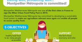2019, une année importante pour l'agroécologie